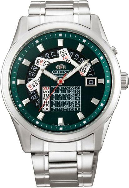 лучшая цена Мужские часы Orient FX01002F