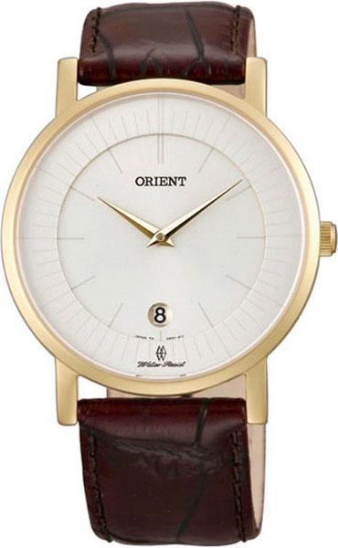 Мужские часы Orient GW01008W orient gw01008w orient