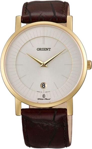 Мужские часы Orient GW0100CW все цены