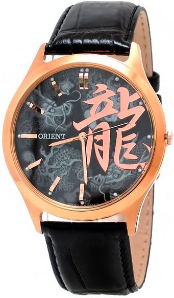 Женские часы Orient QB2U006B