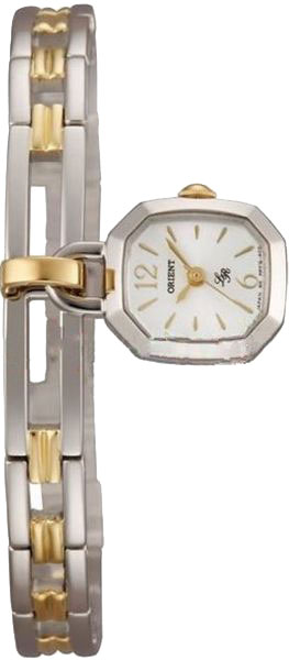 цена Женские часы Orient RPFQ004W онлайн в 2017 году