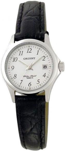 Женские часы Orient NQ18004W Женские часы Rhythm F1208T05