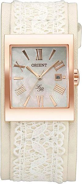 Женские часы Orient SZCC004W-ucenka