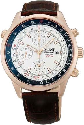 Мужские часы Orient TD09005W