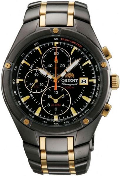 Мужские часы Orient TD0P006B цена