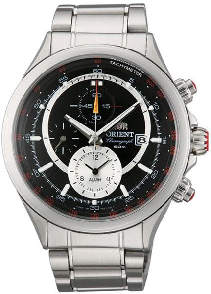 Мужские часы Orient TD0T005B все цены