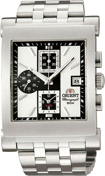 Мужские часы Orient TDAG004B будильник fb alarm clocks dawdler relogio despertador digital alarm clocks