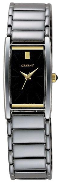 где купить Женские часы Orient UBBL001B-ucenka по лучшей цене