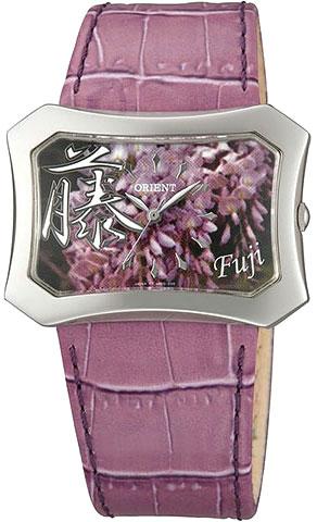 Женские часы Orient UBSQ002V-ucenka женские часы orient nrap003w ucenka
