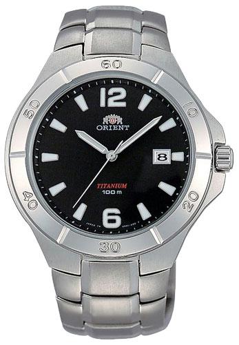 Мужские часы Orient UN81001B
