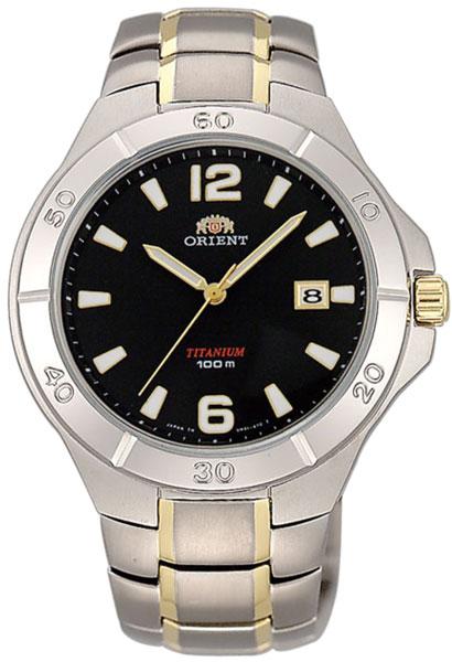 Купить со скидкой Мужские часы Orient UN81002B
