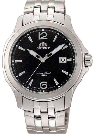 Мужские часы Orient UN8G001B-ucenka