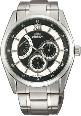 цена Мужские часы Orient UU06004B-ucenka онлайн в 2017 году