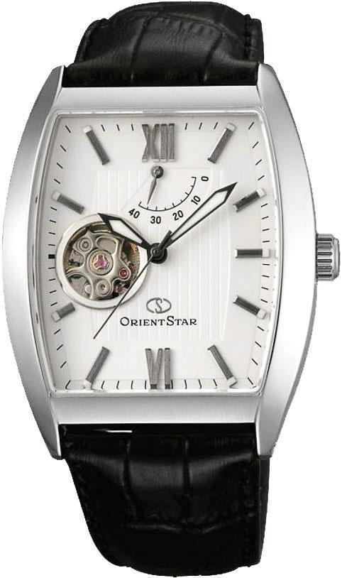 цена Мужские часы Orient DAAA004W-ucenka онлайн в 2017 году