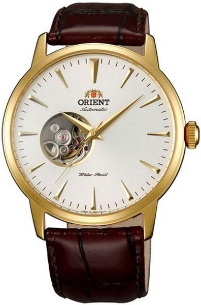 Мужские часы Orient DB08003W цена 2017