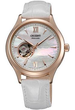 Фото «Японские механические наручные часы Orient DB0A002W»