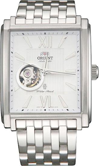Мужские часы Orient DBAD007W удар отточенным пером