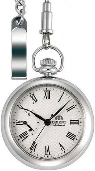 Мужские японские наручные часы в коллекции Pocket Orient