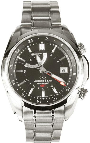 Мужские часы Orient DJ00001B-ucenka цена и фото