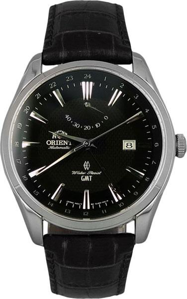 Часы Orient DJ05002B Часы 88 Rue Du Rhone 87WA153209