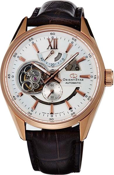 Мужские часы Orient DK05003W цена и фото