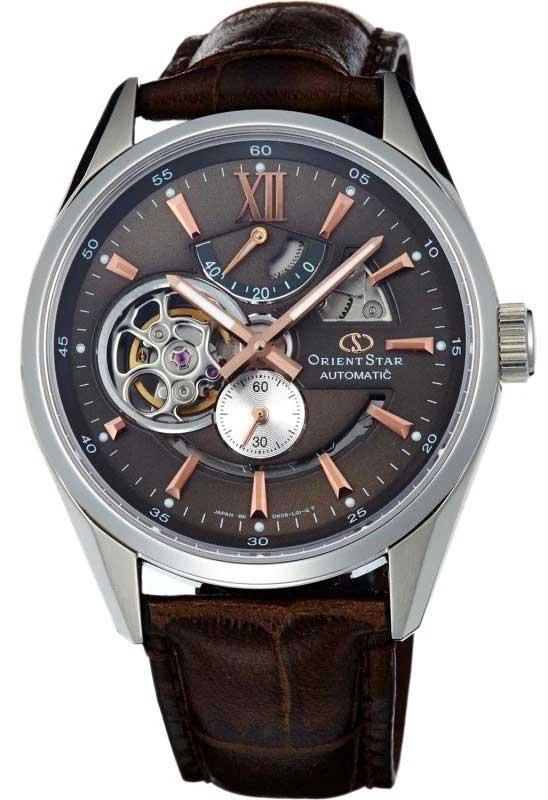Мужские часы Orient DK05004K