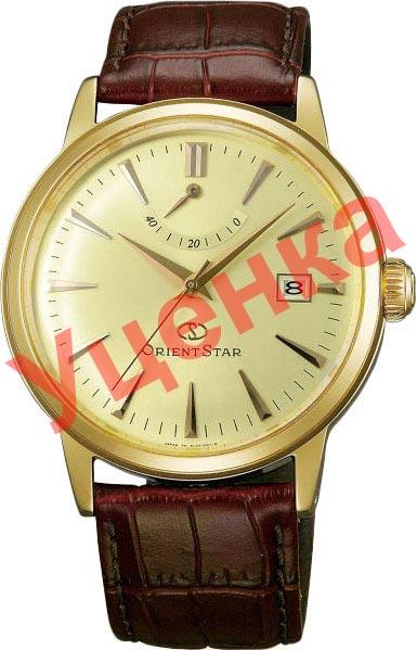 Фото - Мужские часы Orient EL05001S-ucenka женские часы orient qcbg004w ucenka