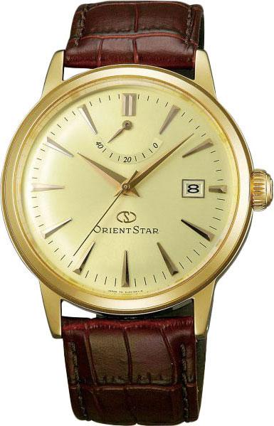купить Мужские часы Orient EL05001S онлайн