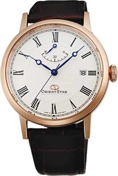 Мужские часы Orient EL09001W