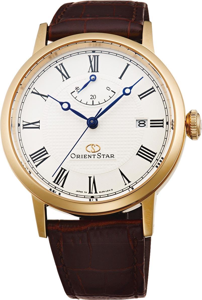 Мужские часы Orient EL09002W