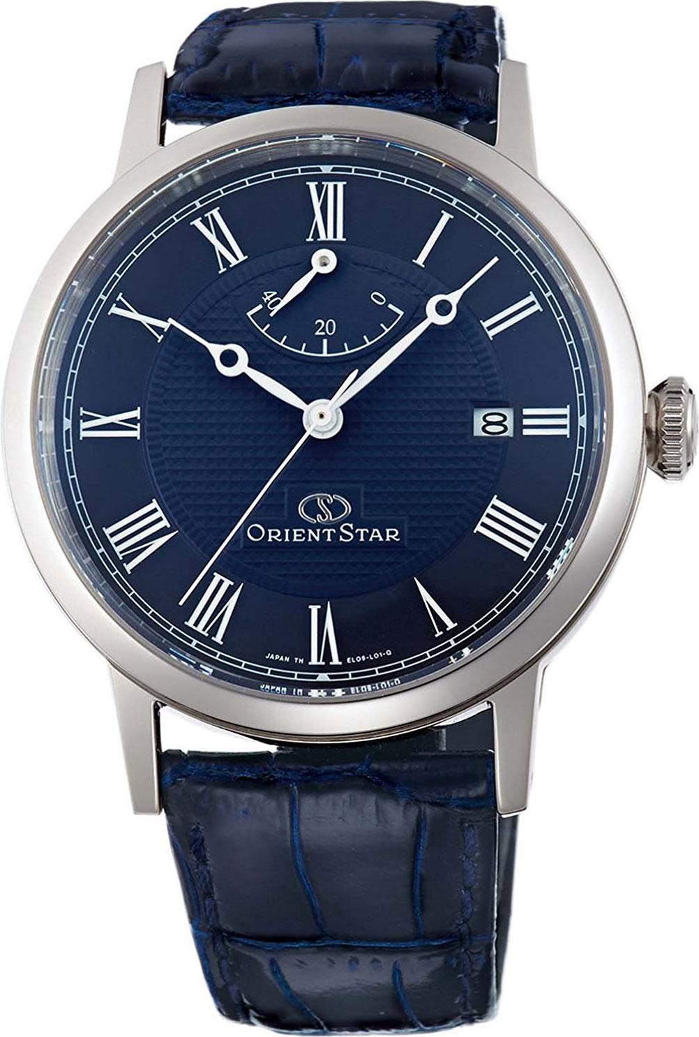 Мужские часы Orient EL09003D мужские часы orient el09003d