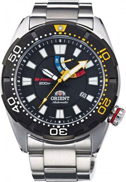цены на Мужские часы Orient EL0A001B в интернет-магазинах