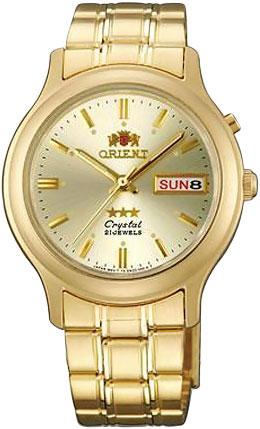 Мужские часы Orient EM0201UC