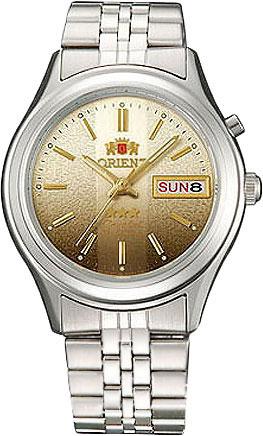 цена  Мужские часы Orient EM0301XU  онлайн в 2017 году