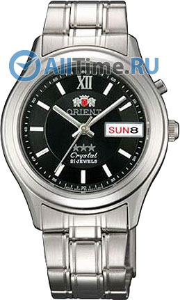 цена на Мужские часы Orient EM03020B