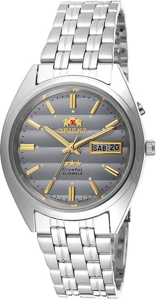Мужские часы Orient EM0401PK