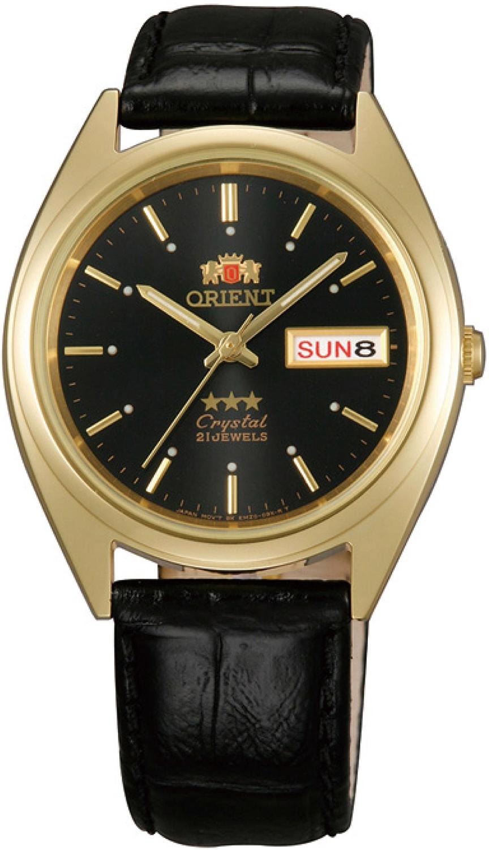 Мужские часы Orient AB0000GB цена