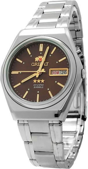 Мужские часы Orient EM0B01FT