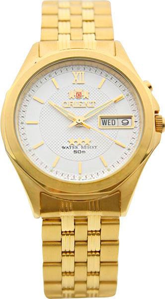 Мужские часы Orient EM5C00HW цена