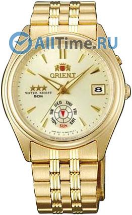 Мужские часы Orient EM5J00HC