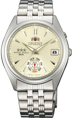 Мужские часы Orient EM5J00MC