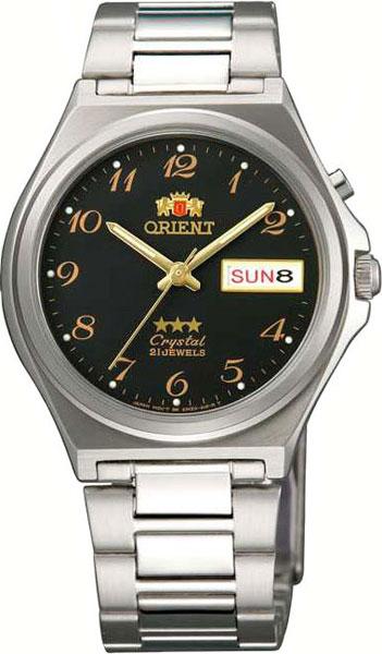 Мужские часы Orient EM5M014B кий для пула cuetec 1 рс черный 21 076 57 5