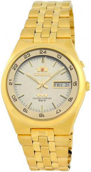Мужские часы Orient EM6H00HC все цены