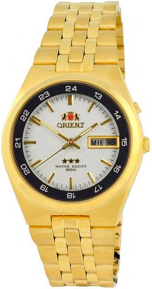 все цены на  Мужские часы Orient EM6H00HW  в интернете