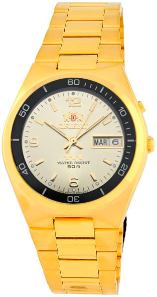 Мужские часы Orient EM6H00JW