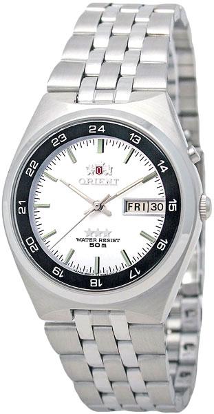 Мужские часы Orient EM6H00LW цена
