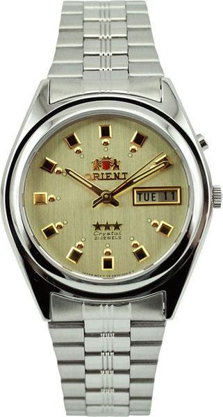 цена Мужские часы Orient EM6Q00EC онлайн в 2017 году