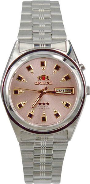 Часы Orient NQ1X003K Часы 33 Element 331707