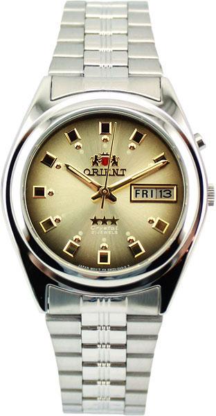 Мужские часы Orient EM6Q00EC Женские часы Candino C4365_3