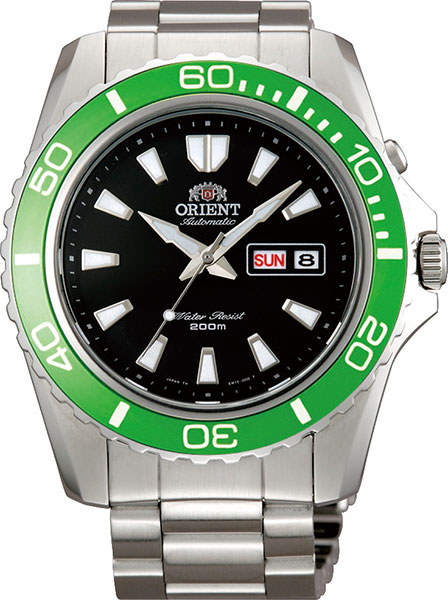 Мужские часы Orient EM75003B